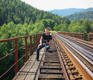 roman-gp's Profile Picture