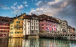 Luzern - Kramgasse I