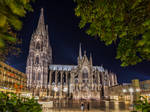 Cologne - The cathedral