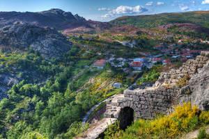 Mountain village by roman-gp