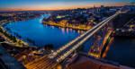 Luis I Bridge by roman-gp