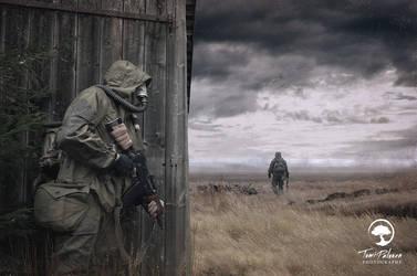 Ambush by Tomiphoto