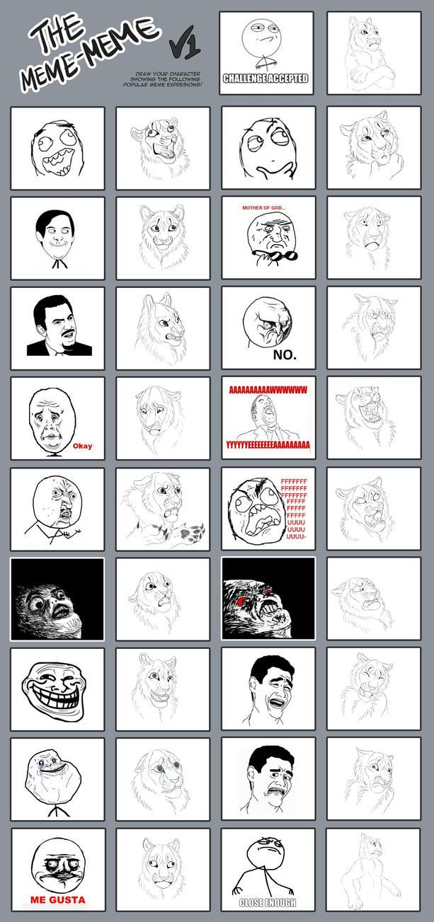 Meme_Idman by AnastasiyaVB