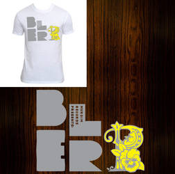 blerp - 2007 shirt design by RoyalBlade