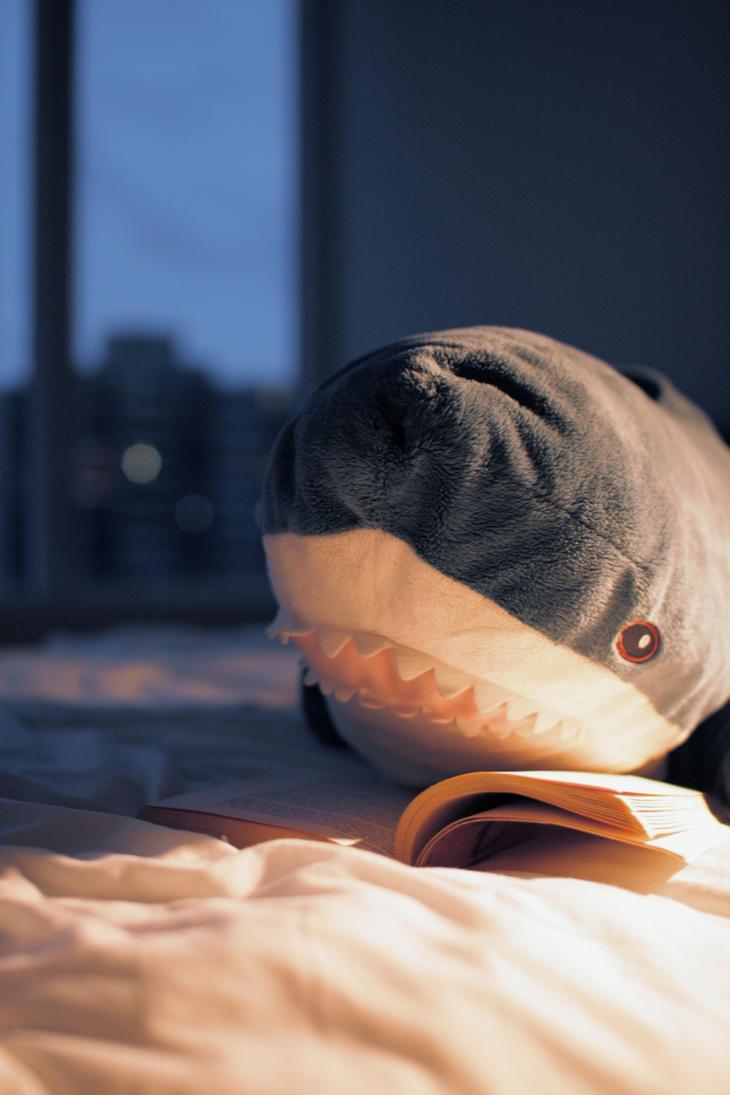 Sharktales by fartprincess