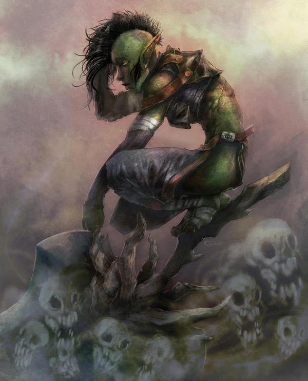 Wreish IllusLR by Cycrone