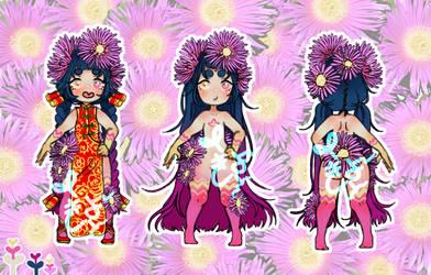 Plottie Adopt: Lunar New Year!!! (CLOSED) by Coffee-Kiyo