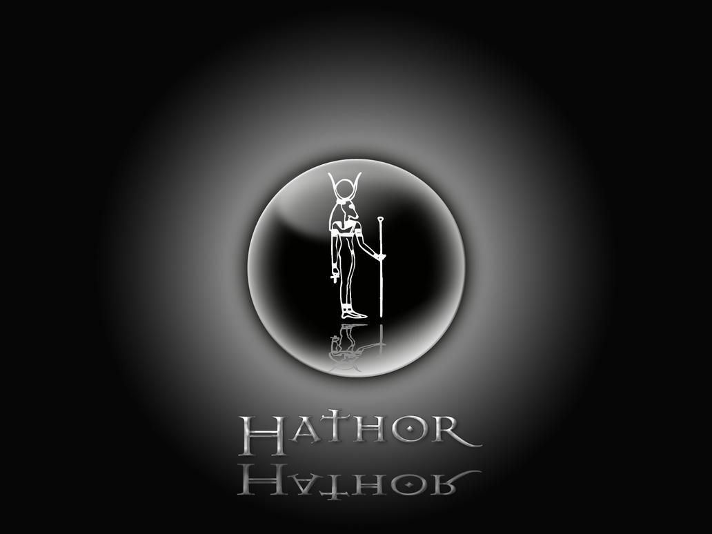 Hathor by butchen