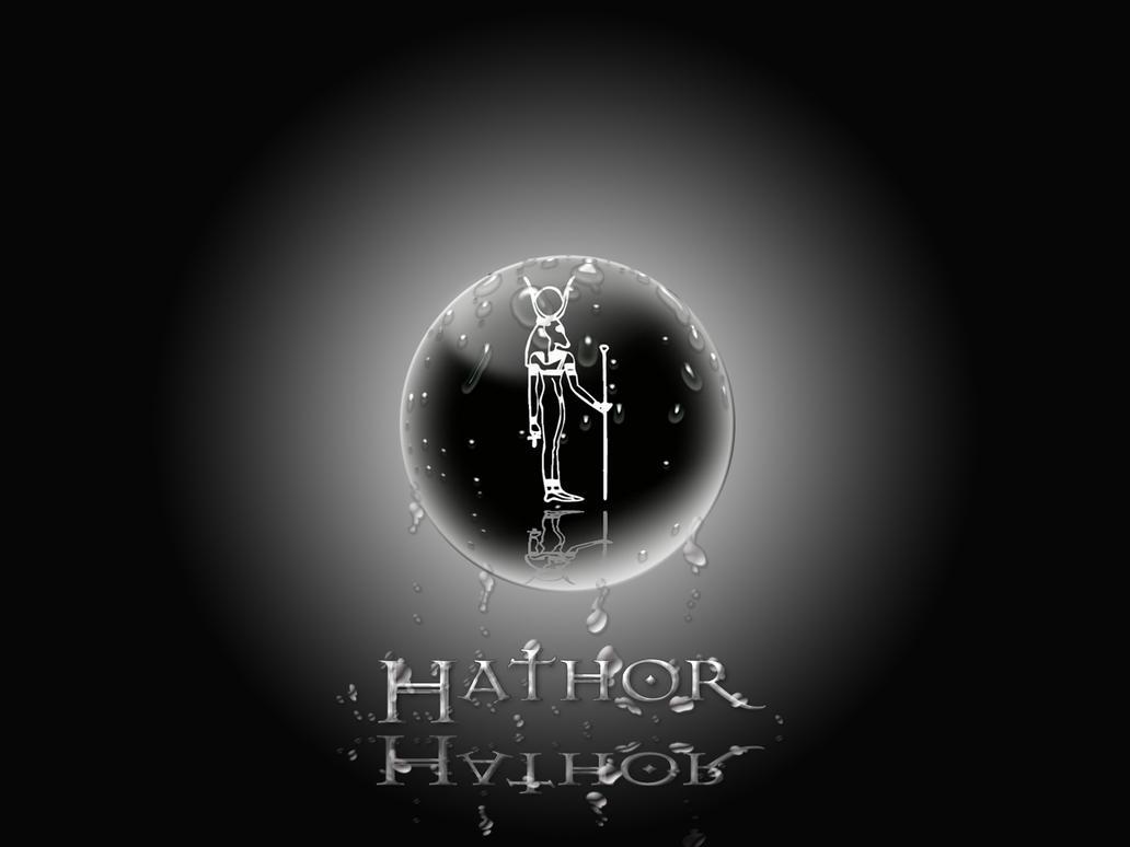 hathor wet by butchen