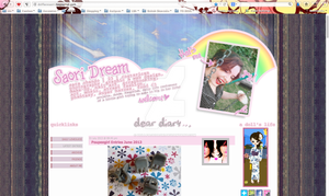 Saori Dream Summer 2013