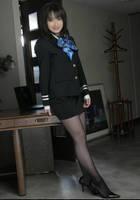 Aya Hasegawa (7) by sipahilancer