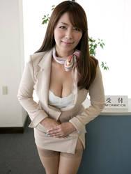 Chisato Shoda by sipahilancer