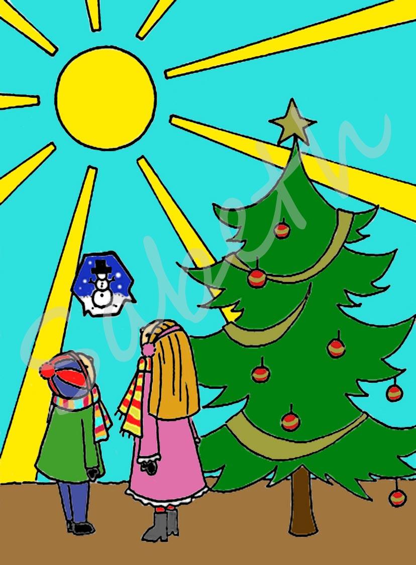 Weihnachtsfest by 00Sabeth00