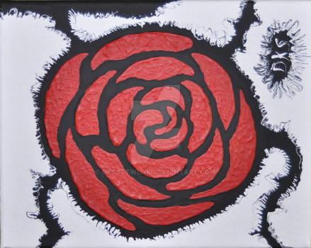 Valentine Roses 1