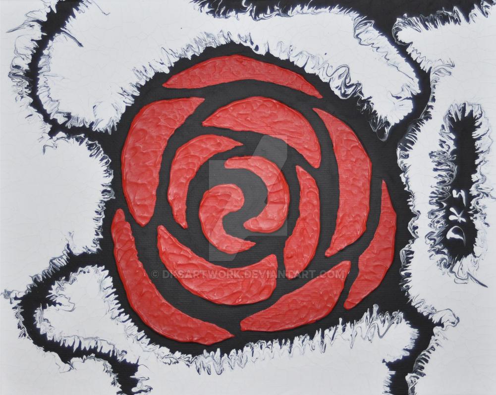 Valentine Roses 3 by dksartwork