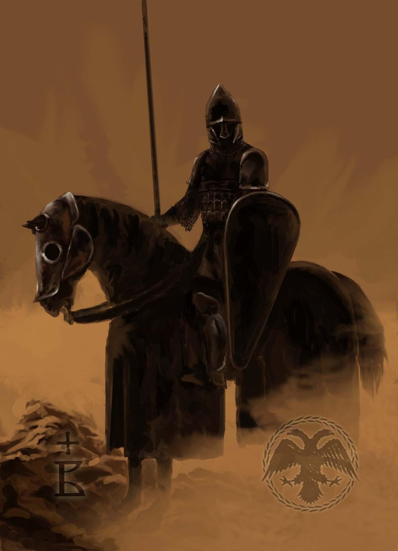 The Black Pronoiar by krstovukoje