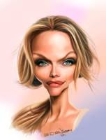 Michelle Pfeiffer Final by edvanderlinden