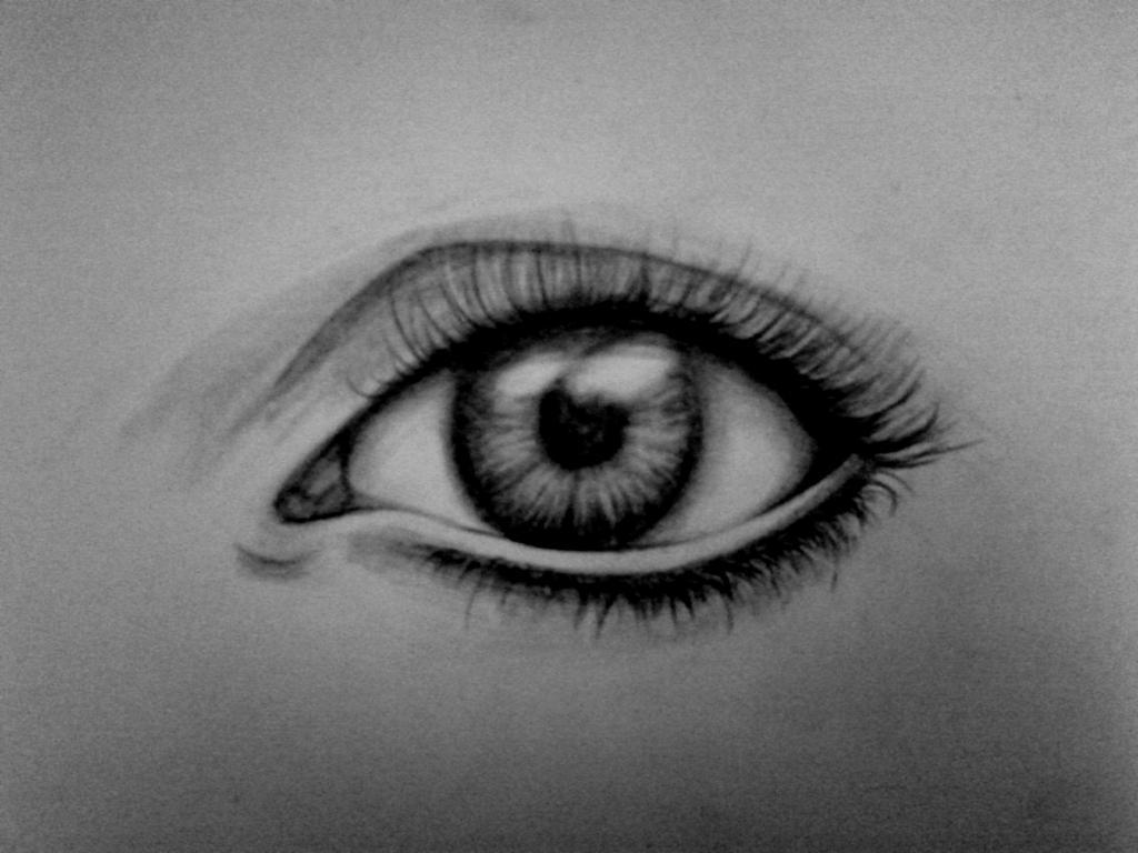 Image Gallery realistic eye