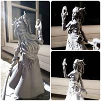 Scelia Figure