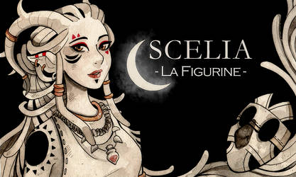 Scelia by Rituhell