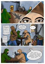How BlackSilverUfa sold the Pecheneg [rus]