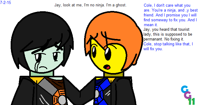 Ninjago 22 By Galaxygal 11 On Deviantart