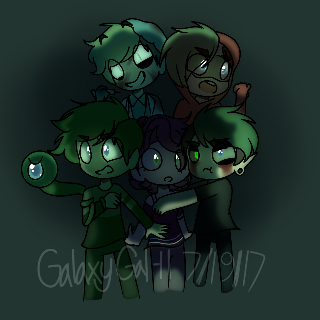 Signe Protection Squad(#Istandwithseptiishu) by GalaxyGal-11