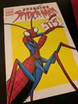 Avenging Spider-Mantis