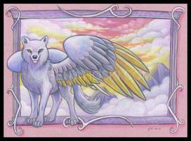 Sky Wolf