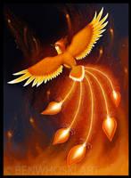 Fenisko Renaskita/Phoenix Reborn