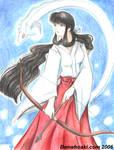 Kikyo: Restless Spirit