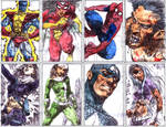 marvel cards