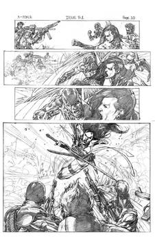 x force 5.1 page 10