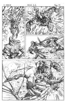 x force 5.1 page 11