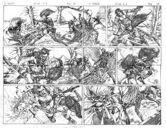 x force 5.1 pages 12 and 13 by acts2028