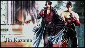 Jin Kazama wallpaper june 2