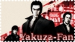 Yakuza stamp by ScionChibi