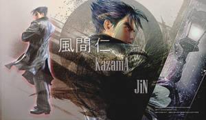Jin:kazama