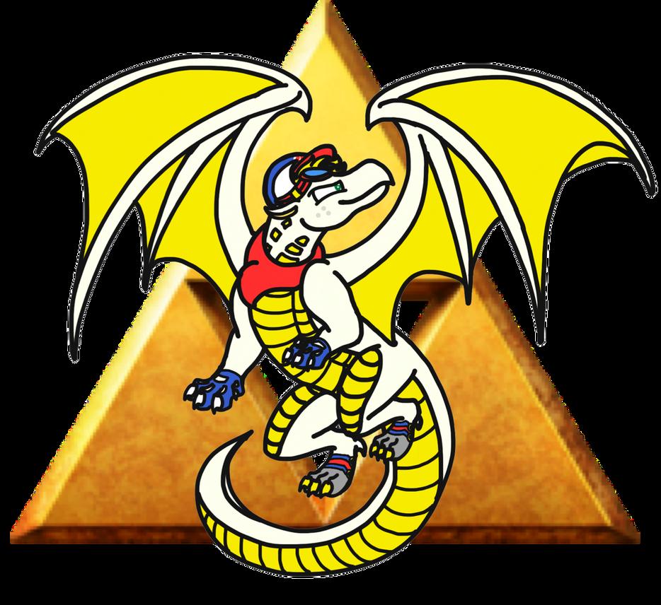 TT Dragon by foger3