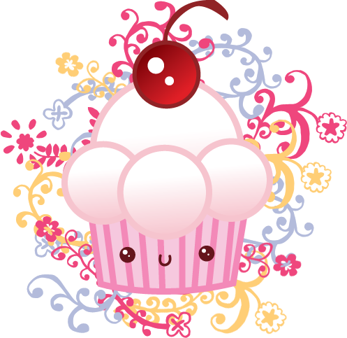 Cupcake Cartoons Cake Ideas and Designs