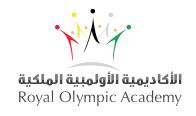 Royal Olympic Academy Logo by fedo86