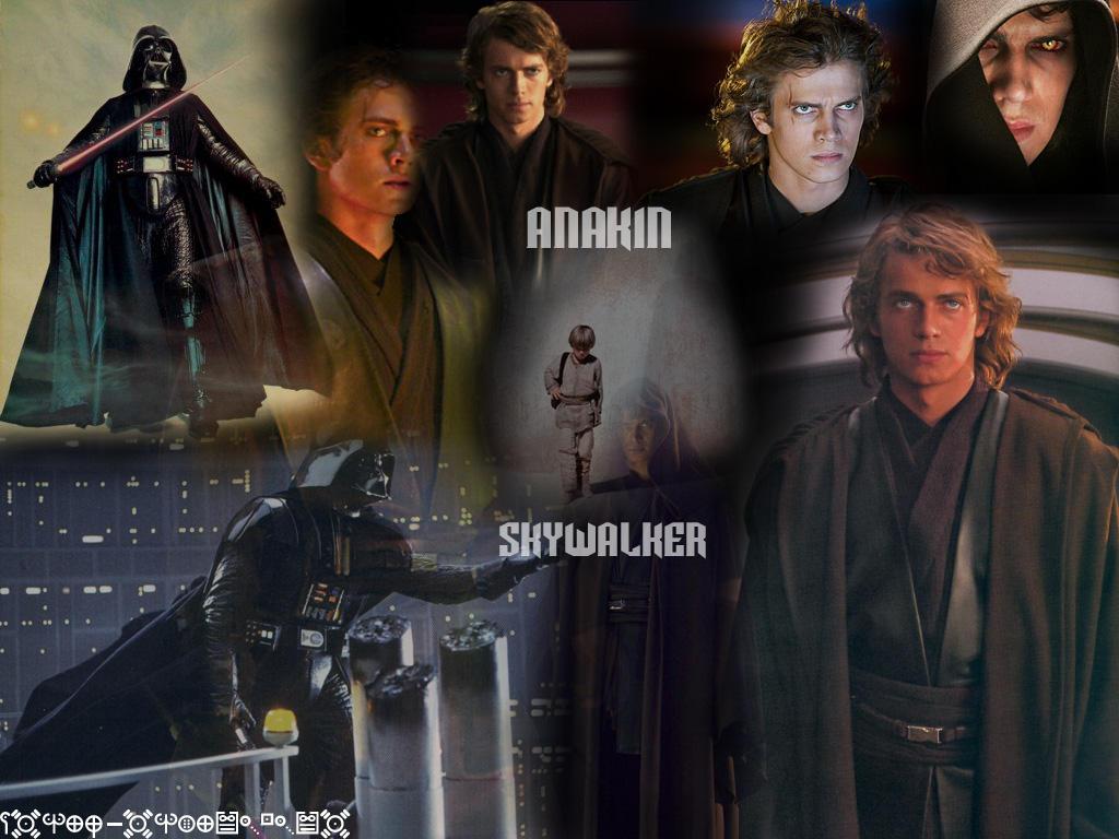 Anakin Skywalker Wallpaper By Siavel On Deviantart