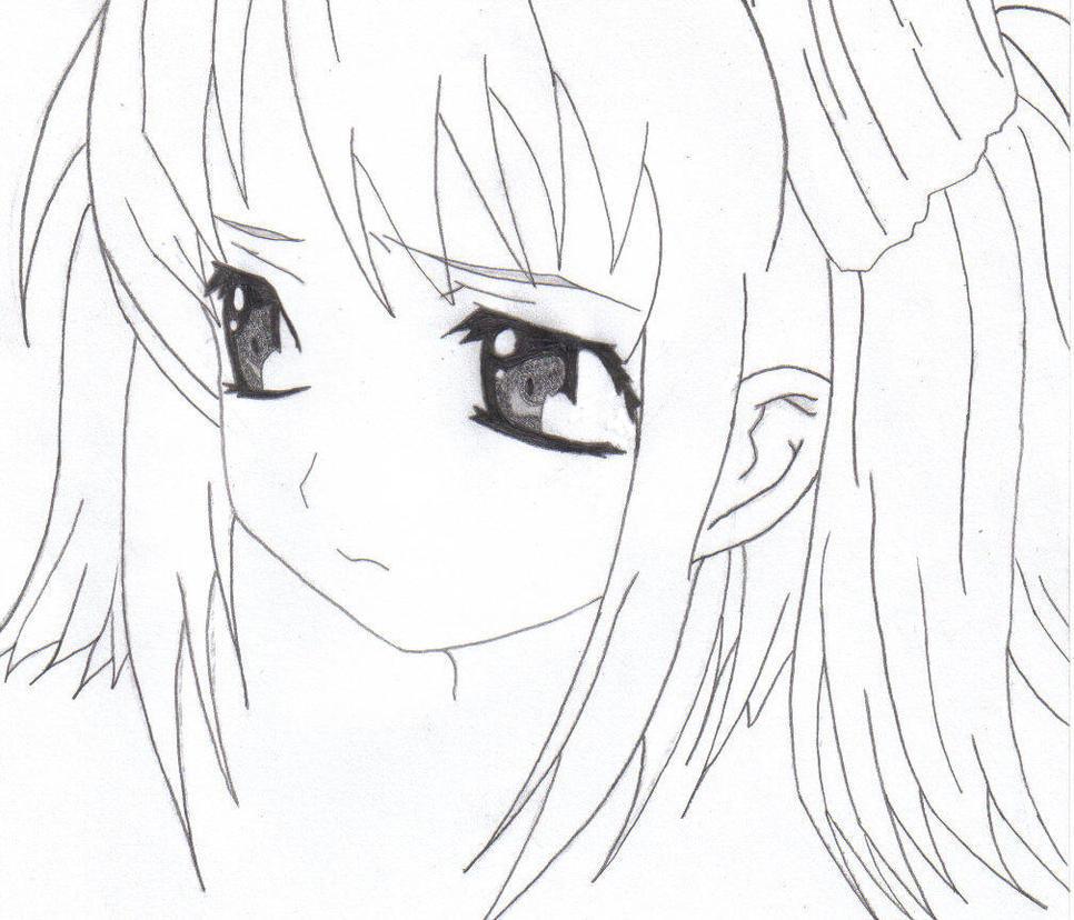 Depressing Anime Girl Top 10 Saddest Anime Emo Girls Ranked