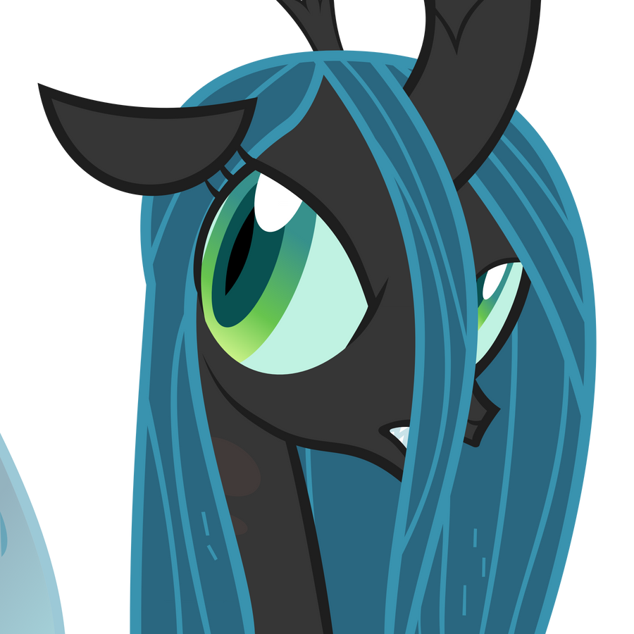 queen chrysalis hipster-#26