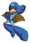 Megagirl