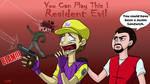 YCPT - Resident Evil