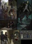 MournholdRP illustrations