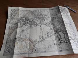 Battlequest map by Shagan-fury