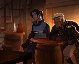 Tavern time