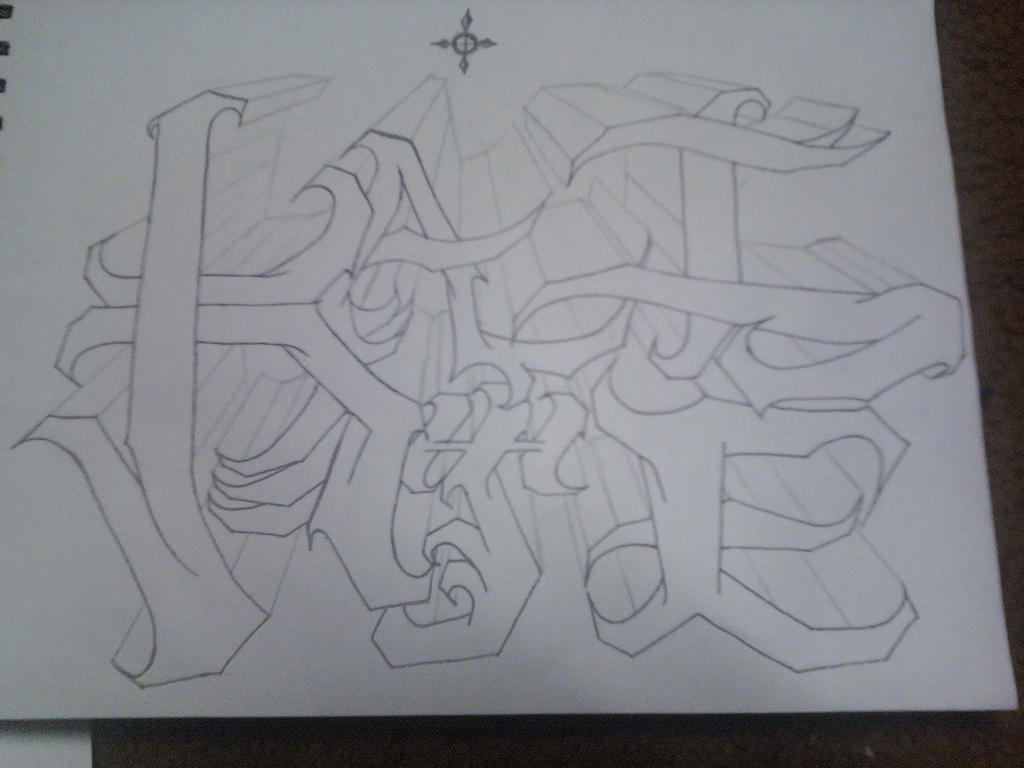 Uncategorized Name Sketches katies name sketch 1 by toast007 on deviantart toast007
